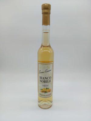 CONDIMENTO BIANCO AL LIMONE, 100 ml.