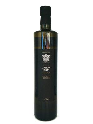 OLIO EXTRAVERGINE DI OLIVA DOP MONTECROCE DOP GARDA BRESCIANO, 750 ml.