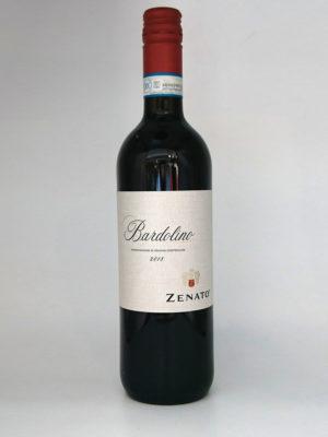 BARDOLINO DOC, ZENATO