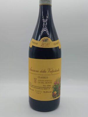 Amarone della Valpolicella Cà Del Monte
